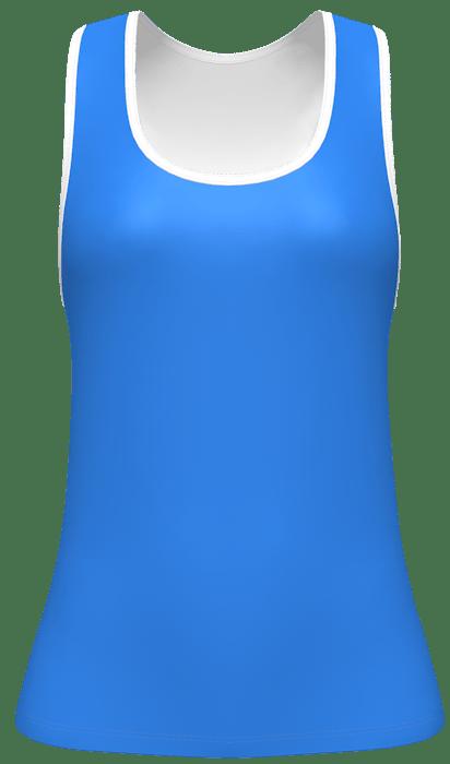 Camiseta tirantes Running
