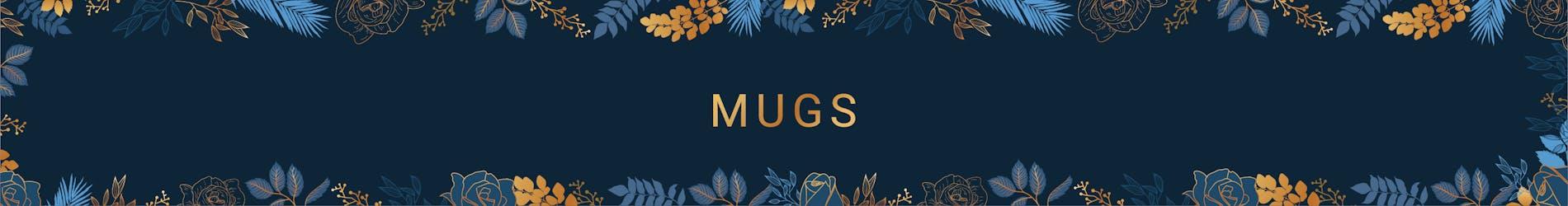 Personalised Mugs | Printed Mugs | Funny, Unique & Novelty Mugs | Gift Mugs