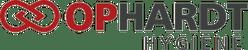 OPHARDT Hygiene Logo