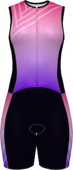 Women's Sleeveless Trisuit