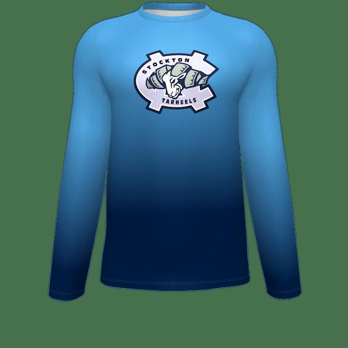 Long Sleeve Shooting Shirt