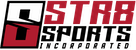 STR8 SPORTS, Inc Logo