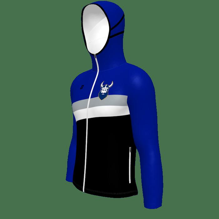 Pro Hooded Jacket