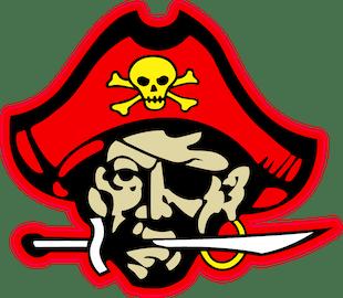 Cal Red Raiders