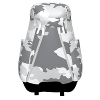 Sublimated Backpack