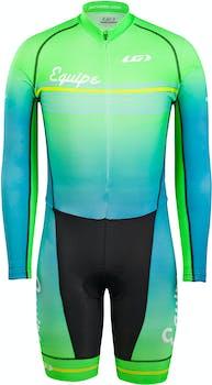 Men's Equipe Thermal Long Sleeve Skin