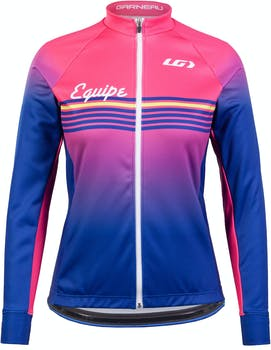 Women's Equipe Thermal Long Sleeve Jersey
