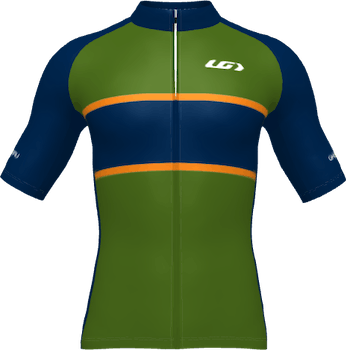 Maillot Equipe Homme