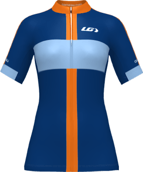Maillot Equipe Femme