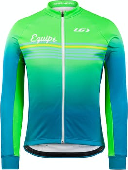 Men's Equipe Thermal Long Sleeve Jersey