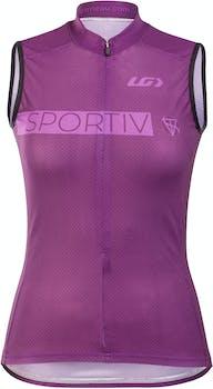 Women's Sportiv Sleeveless Jersey