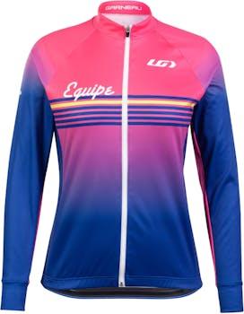 Women's Equipe Long Sleeve Light Jersey