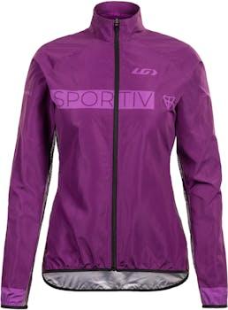 Women's Sportiv Microzone Jacket