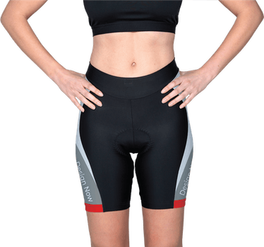 Performance lady short