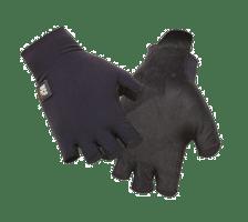 Black aero glove