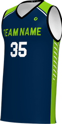 Basketbola krekls