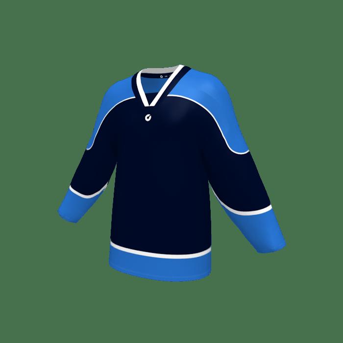 Vīriešu hokeja krekls