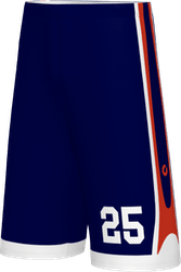 Vīriešu basketbola šorti