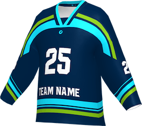 Men's Ice Hockey Jersey
