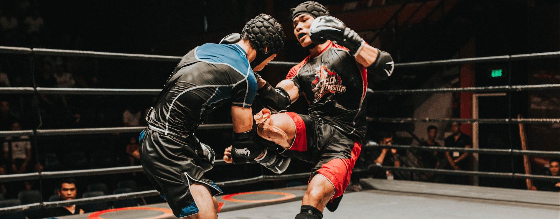 Wrestling Uniforms