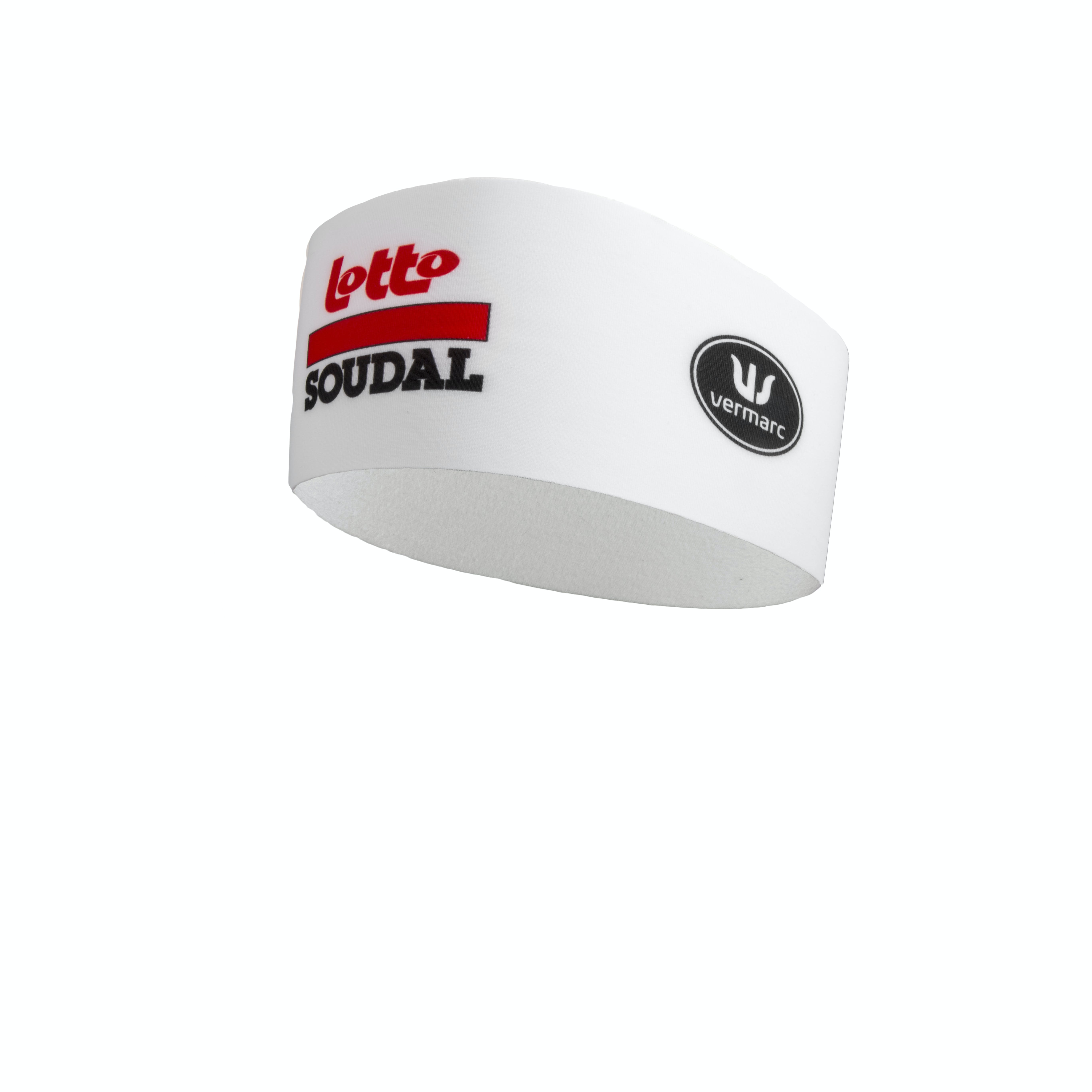 Lotto Soudal 2019 Haarband