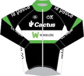 CC Weyler Veste technical