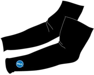 B.A.C. Armwarmers