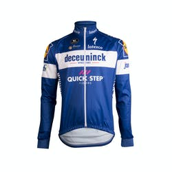 Deceuninck Quick-Step 2019 Mid-Season Vest