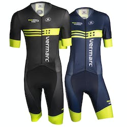 Sprint Suit Short Sleeves PR.R
