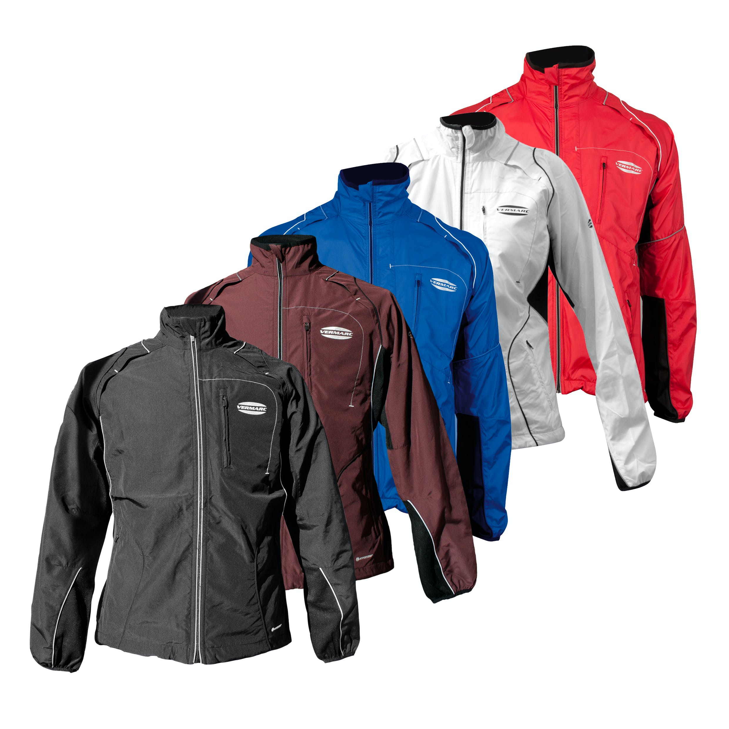 HP Rain Jacket Women