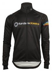 Flanders Classics Winterjacket Technical
