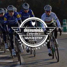 Deceuninck Quick-Step 2021