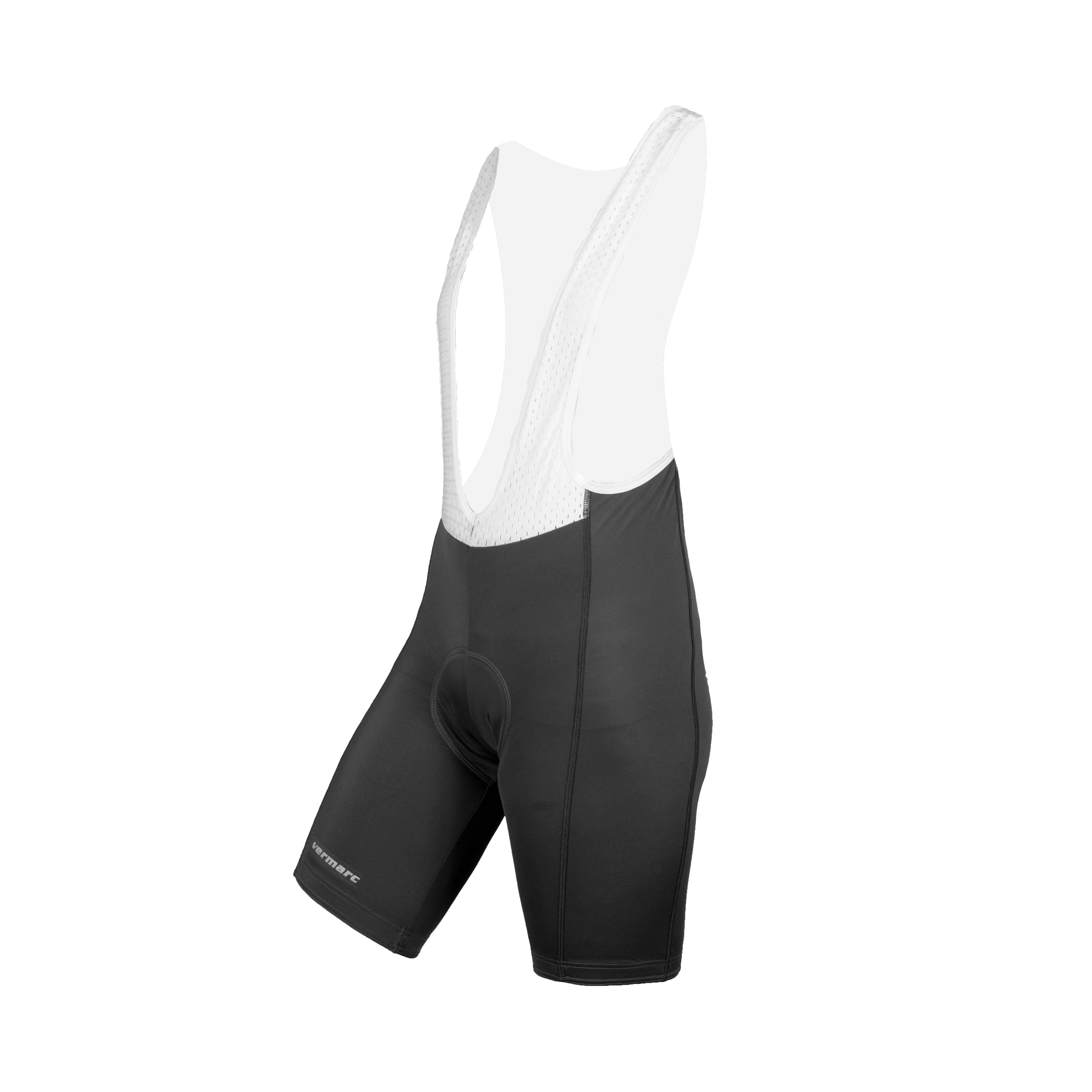 Relax Bib Shorts ES.L Grey