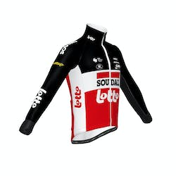 Soudal Lotto 2021 Technical Vest