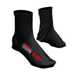 Soudal Lotto 2020 Shoecover Lycra