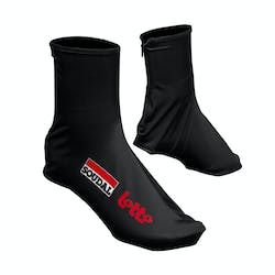 Soudal Lotto 2021 Schoenovertrek Lycra