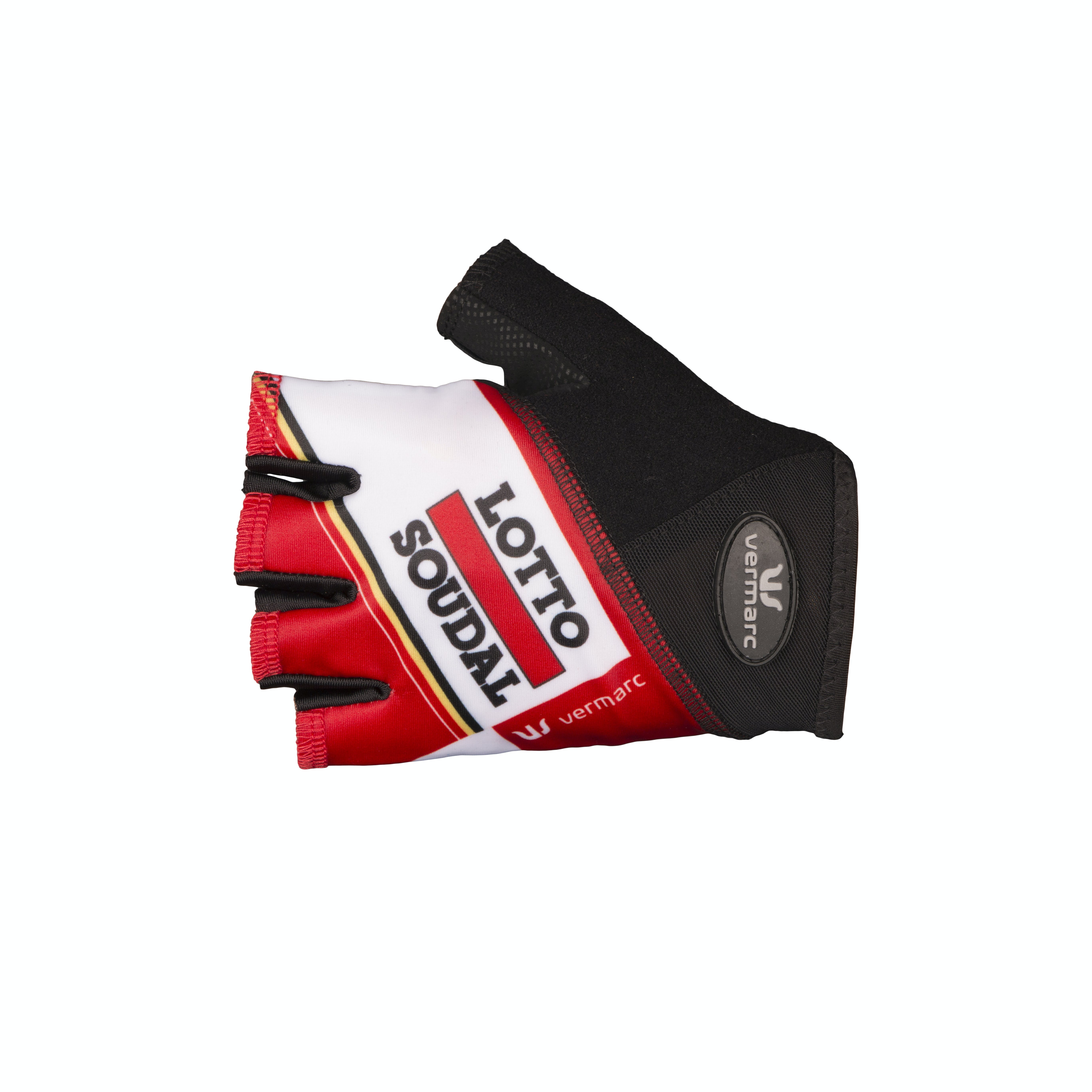 Lotto Soudal 2017 Gants