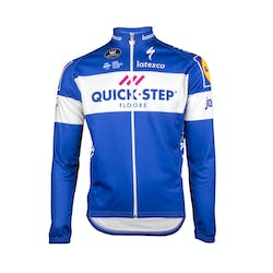 Quick-Step Floors 2018 Trui Lange Mouwen