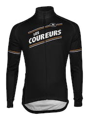 Les Coureurs Long Sleeves