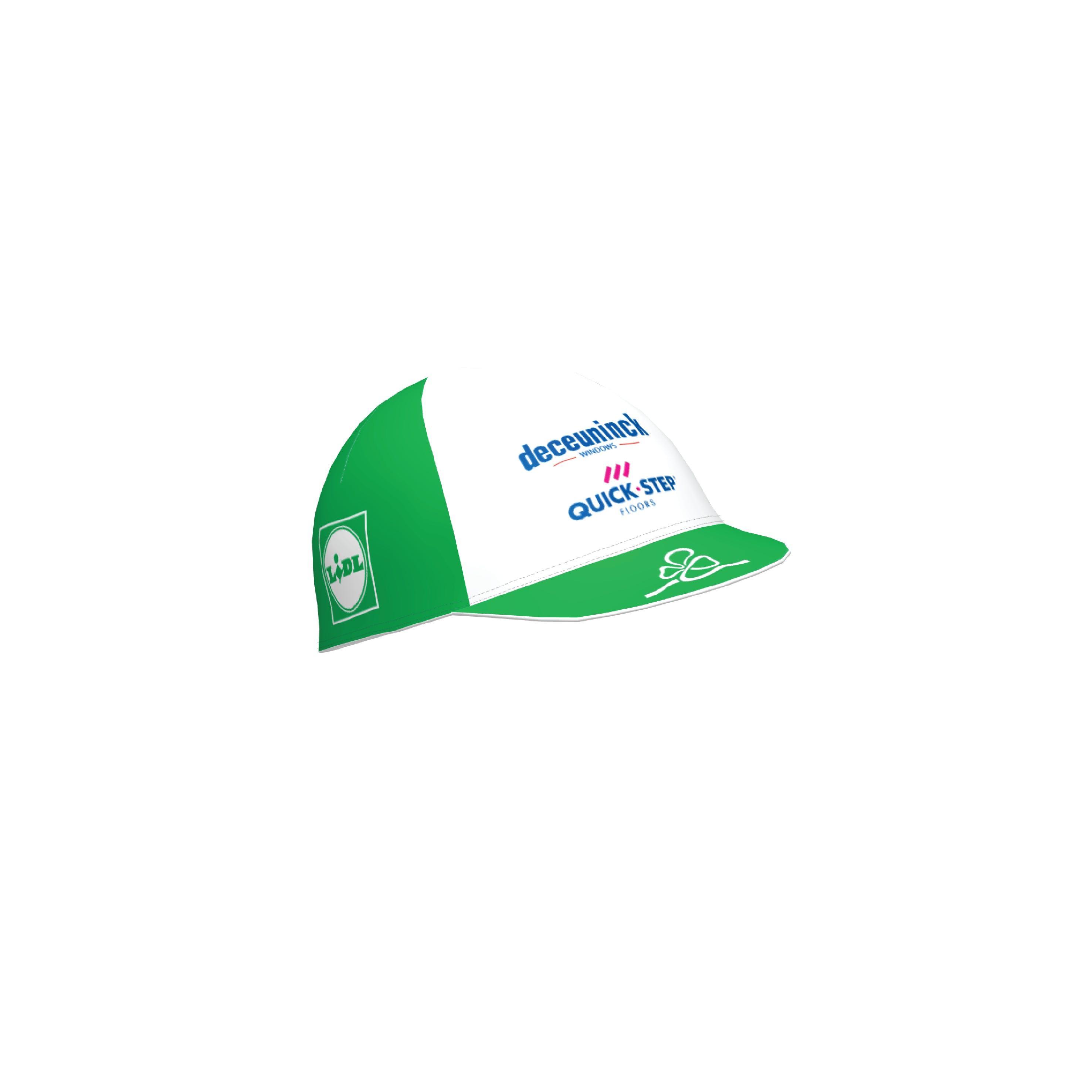 Deceuninck Quick-Step 2020 Bonnet d'été en coton Ireland
