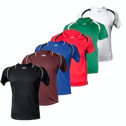 HP T-Shirt short sleeves Heren