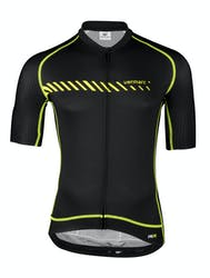 Forza Hommes PRR Maillot Manches Courtes