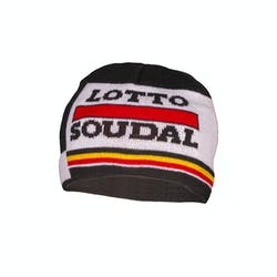 Lotto Soudal 2017 Beanie Climawell