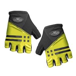 Squadra Fluo Glove Basic