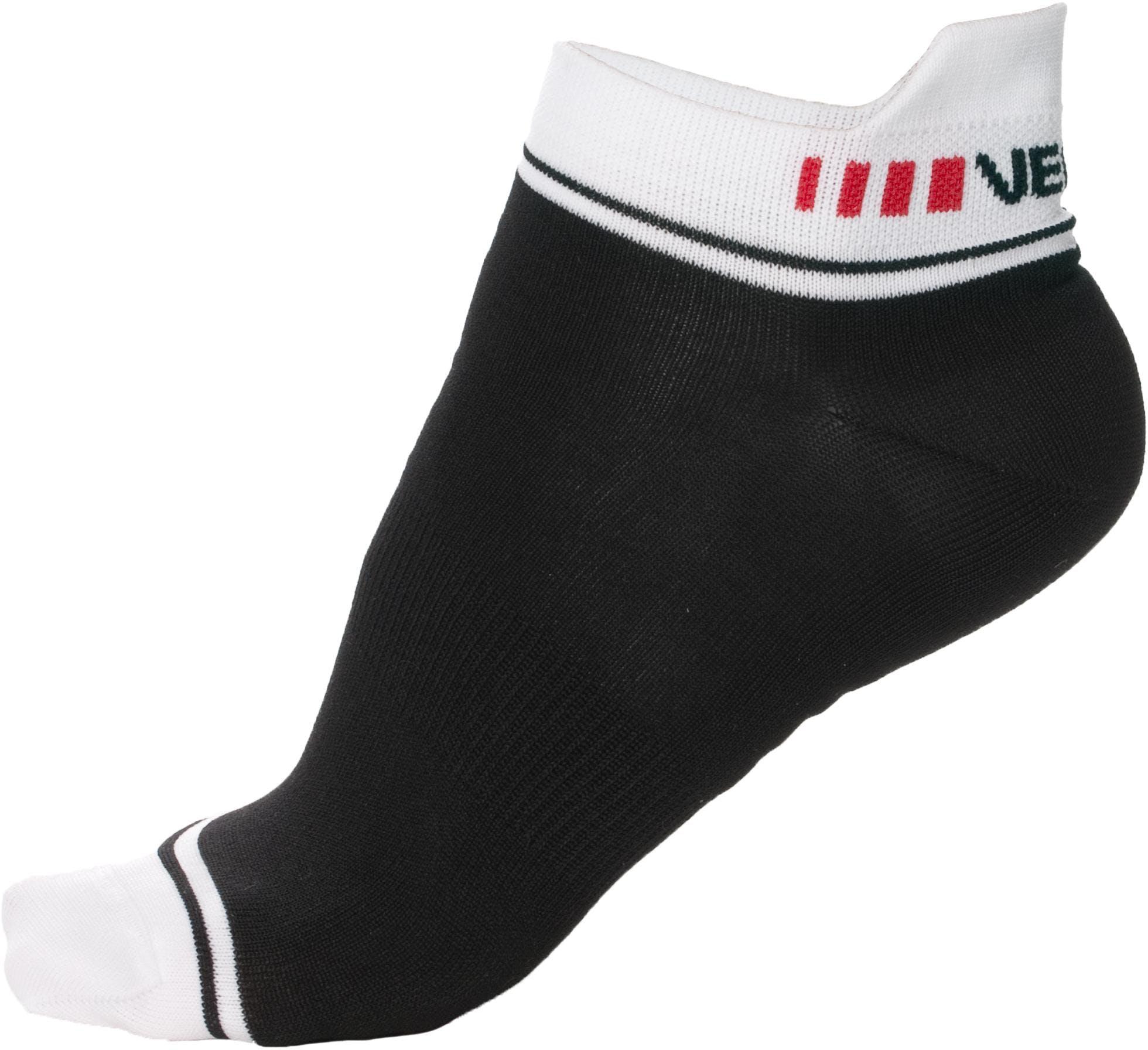 Socks Lady Black