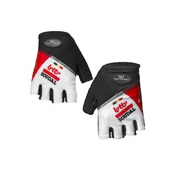 Lotto Soudal 2019 Summer Gloves
