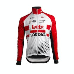 Lotto Soudal 2019 Technical Vest
