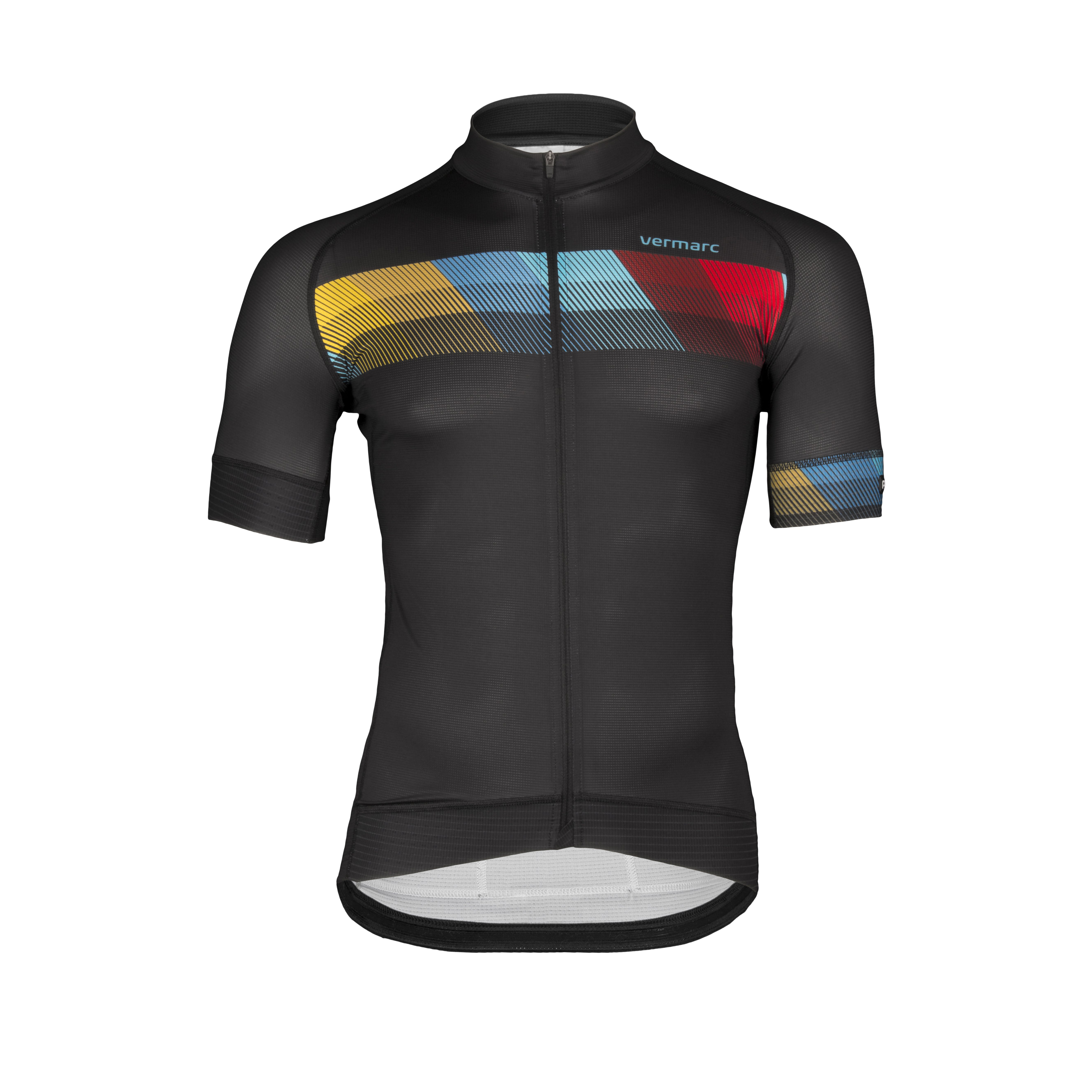 Chroma Jersey Short Sleeves