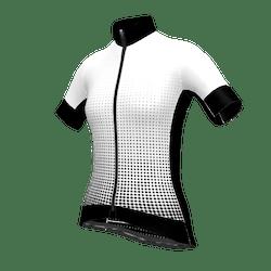 Jersey Short Sleeves PR.R (Custom)