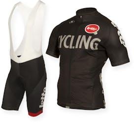 Lotto Bike Wear Summer Package